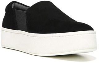Women's Vince Warren Slip-On Sneaker $168.75 thestylecure.com