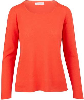 Majestic Filatures Cashmere round neck jumper