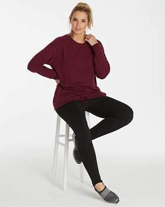 0f168b9a415f0 Black Stirrup Leggings - ShopStyle UK