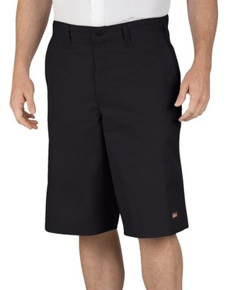 Dickies Big Men's 13'' Loose Fit Flat Front Short