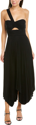 A.L.C. Aurora Midi Dress