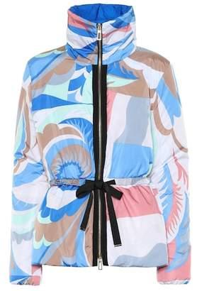 Emilio Pucci Printed jacket