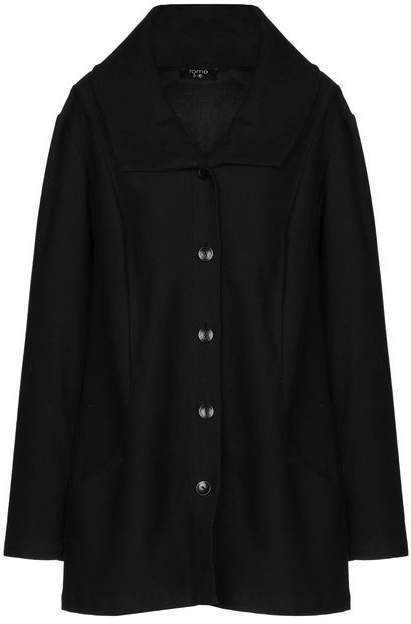 TOMO Overcoat