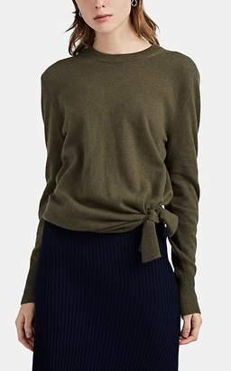 Altuzarra Women's Nalini Cashmere Sweater - Md. Green