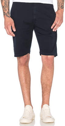 Citizens of Humanity Trey Short in Navy $138 thestylecure.com