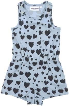 Mini Rodini Baby overalls