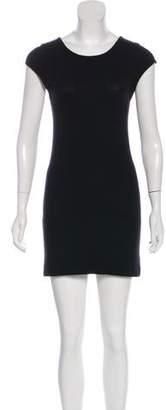 Iisli Cashmere Embellished Dress