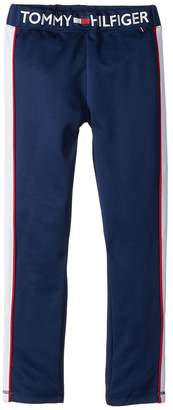 Tommy Hilfiger Tommy Color Block Pants Girl's Casual Pants
