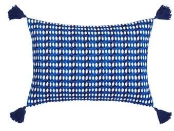 Samba de Roda Accent Pillow
