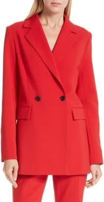 Robert Rodriguez Eva Double Breasted Jacket