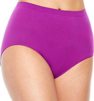 Jockey Comfies Microfiber Brief Panty 1365