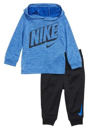 Nike Dri-FIT Hoodie & Jogger Pants Set