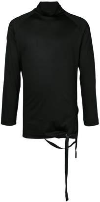 Miharayasuhiro タートルネック セーター