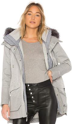 The North Face Cryos GTX Faux Fur Jacket