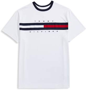 Tommy Hilfiger Short Sleeve Tino Tee