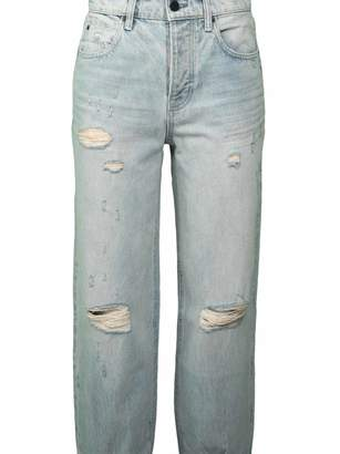Alexander Wang Distressed Jeans
