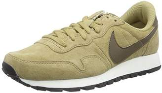 Nike Pegasus 83 LTR Mens Trainers Beige Size: