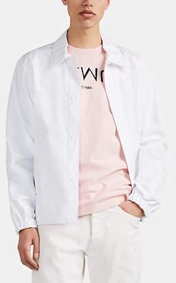 Helmut Lang Men's Stadium Jacket - White
