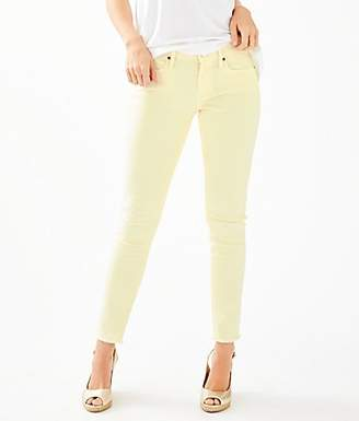 "Lilly Pulitzer 29"" South Ocean Skinny Jean"
