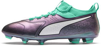 ONE 3 ILLUMINATE Leather FG Soccer Cleats