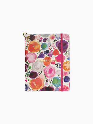 Kate Spade Floral medium planner - august 2018-august 2019