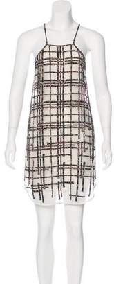 3.1 Phillip Lim Apron Silk Dress w/ Tags
