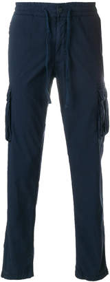 Woolrich cargo trousers