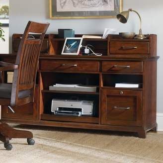Hooker Furniture Wendover Credenza Desk