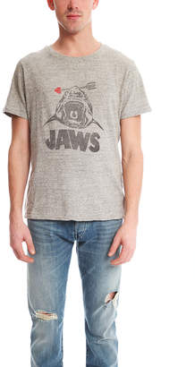 Remi Relief Twist Recycle Jaws Tee