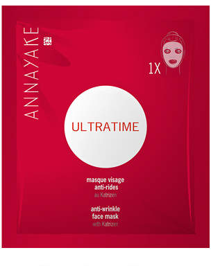 Annayake Ultratime Anti-Wrinkle Face Mask With Katrizen 20ml - FR