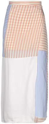 MM6 MAISON MARGIELA Long skirts