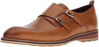 Mezlan Men's Apolo Monk-Strap Loafer