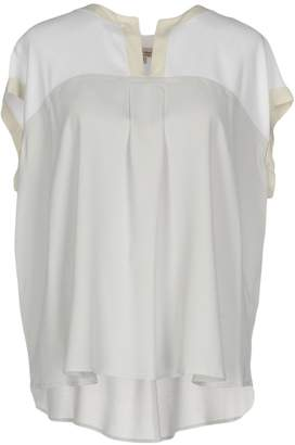 Her Shirt Blouses - Item 38713304KR