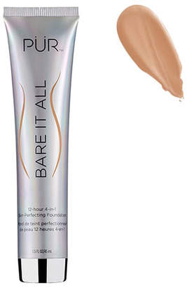 Pur Bare It All 4in1 Skin Perfecting Foundation - Light Tan