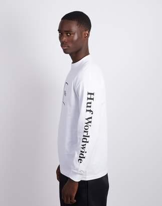 HUF Domestic LS T-Shirt