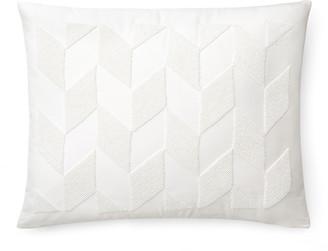Ralph Lauren Lucia Beaded Throw Pillow