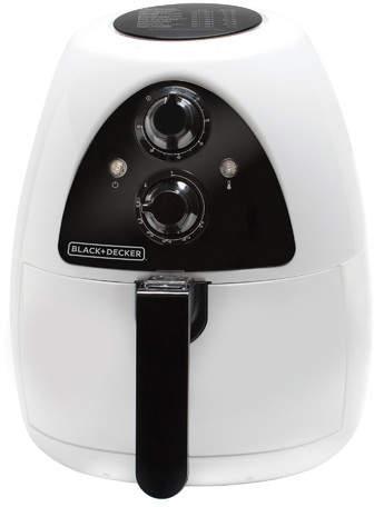 Black + Decker 2 Liter Purify Air Fryer