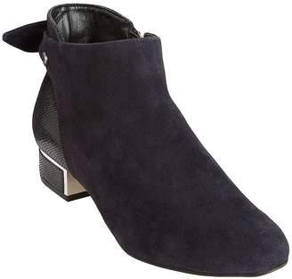 Van Dal VanDal Low Block Ankle Boots