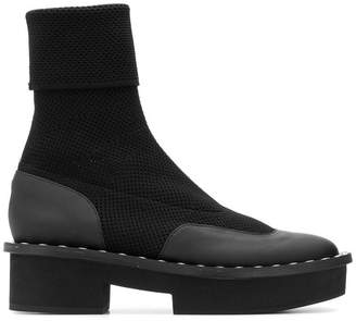 Clergerie Blind boots