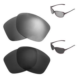 2a46fc6452e39 Oakley Walleva Polarized Replacement Lenses For Cohort Sunglasses