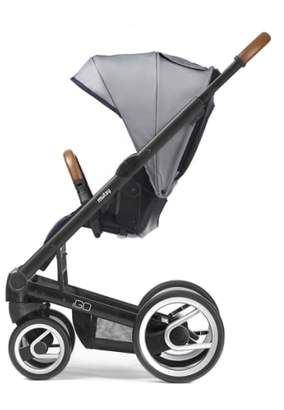 Mutsy Igo - Urban Nomad Stroller
