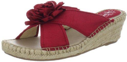 LifeStride Women's Bloom Espadrille Sandal