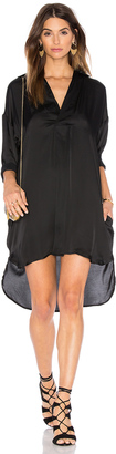 Line & Dot Rampling Shirt Dress $126 thestylecure.com