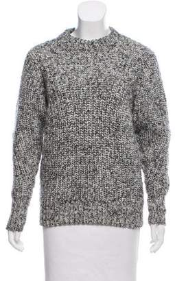 MICHAEL Michael Kors Oversize Knit Sweater