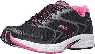 Fila Women's Xtent 3 Running Shoe $65 thestylecure.com