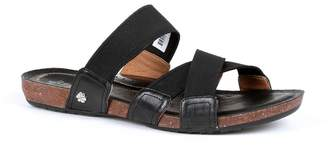 Rocky 4eursole Rocky 4EurSole Spring Mist Women's Footbed Sandals