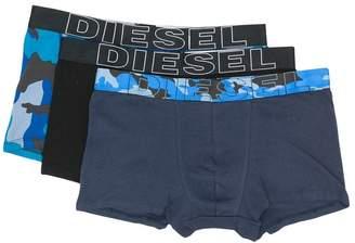 Diesel camouflage boxer briefs