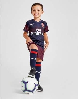 f70b97c309e Puma Arsenal FC 2018 19 Away Kit Children