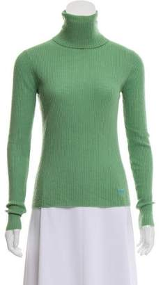 Marc by Marc Jacobs Wool Turtleneck Sweater