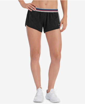 Champion Reversible Mesh Shorts
